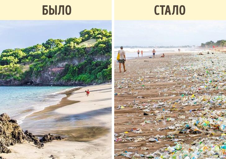 7 доказів того, що відбувається з пляжами по всьому світу — справжня катастрофа