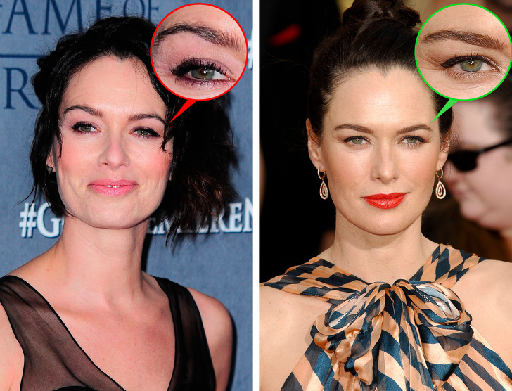9 фішок в макіяжі та зачісці, які допоможуть виглядати молодше (Про подовжуючу туш особливо цікаво)